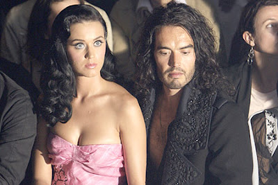 Katy Perry - Russell Brand