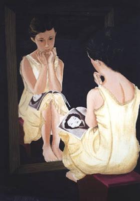 Hablando desde el coraz n la casa de los mil espejos - La casa de los espejos ...