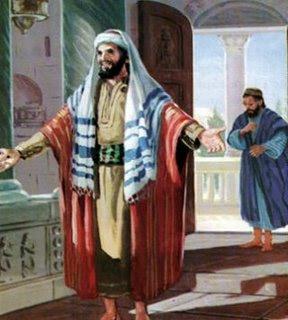 El fariseo y el publicano Fariseo%2Bpublicano.Kr