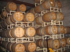 Napa Valley Winery, California