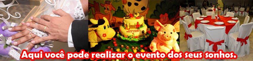 Deisy Reis Marketing e Eventos  (91)32970299/ 88195691/ 81741527