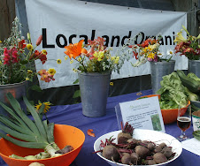 Local and Organic