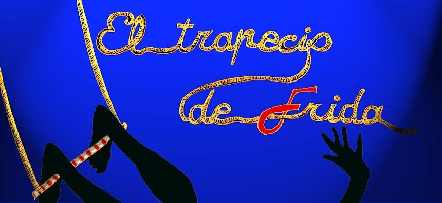 El trapecio de Frida