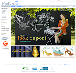 ModCloth Vintage