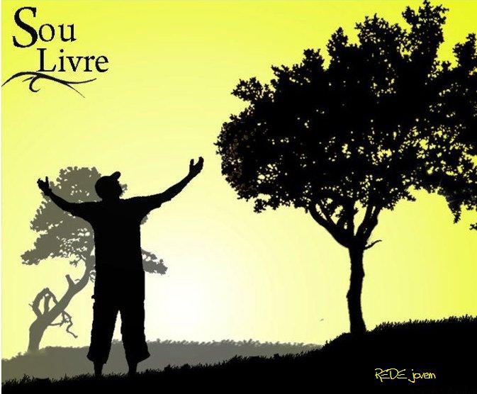 Nossa Liberdade está em Cristo Jesus
