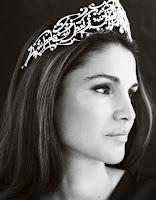 Королева Рания Фейсал аль-Ясин