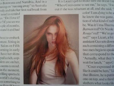 Nytt år med Vogue