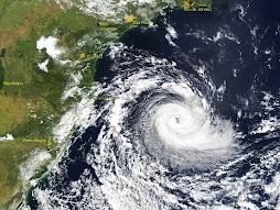 furacão catarina