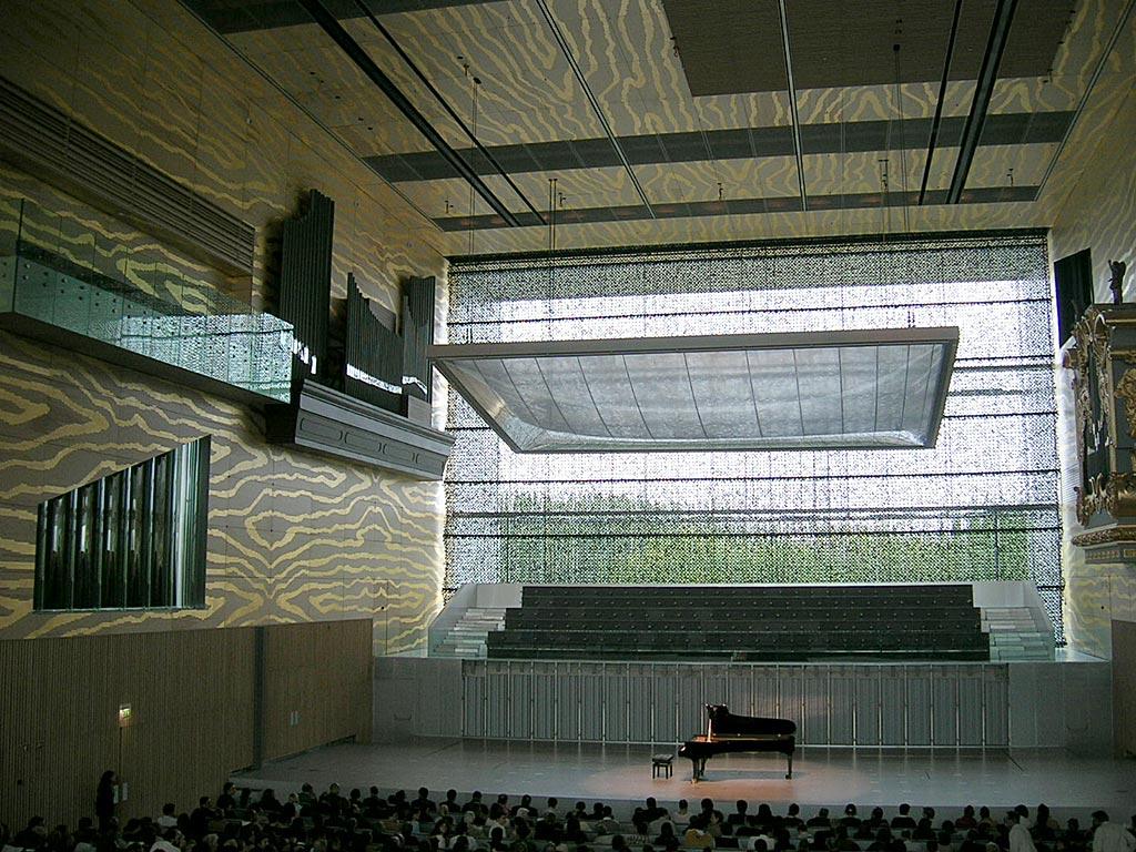 Dise ando arquitectura casa de m sica rem koolhaas for Piscitelli casa de musica