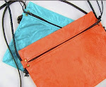 Elegant Leather Handbags By My Niece Robin Fogg