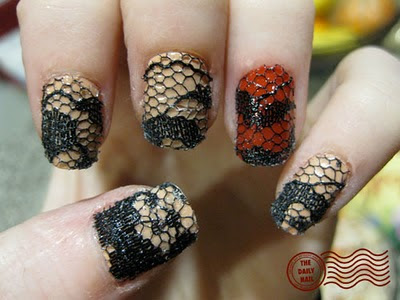 Modern  American Nails Designs Ideas-2