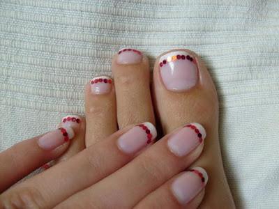 Nail Art Designs The Joy Of Artistic Nail Art