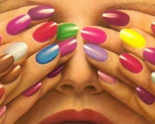 NAILS OF COLORS