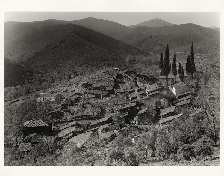 Las Mestas en 1928