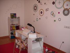 O meu Atelier