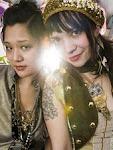 Tina Nguyen and Linda Smyth