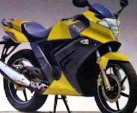 Spesifikasi Harga Motor TVS Apache RTR 250