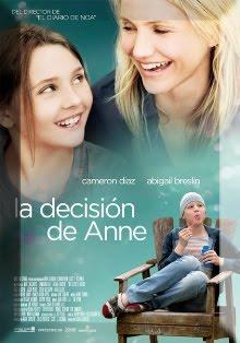 La Decision de Anne