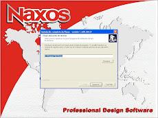 Shoe Naxos