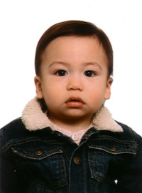 Just mommying around getting a passport for baby under 3 years old last saturday we got tristans passport pictures to our surprise finding someone to take the pictures for us was the challenge ccuart Image collections