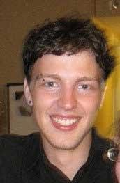 <b>Eric Robertson</b> less than a week before he disappeared. (WCSC). - Eric%2BRobertson2