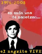 El negrito Vive en la FEDE de los pibes!!!