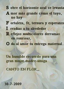 Alejandra...Muchas Gracias!!