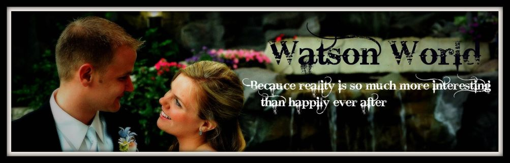 Watson World