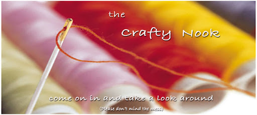 the Crafty Nook