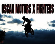 OSCAR MOTORS X FIGHTERS