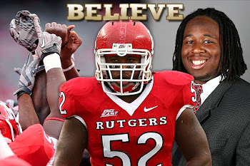 Believe In Eric LeGrand