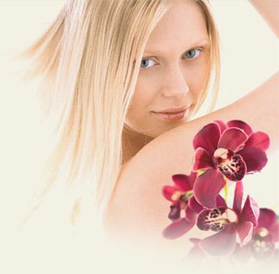Consejos de belleza y peinados maquillaje en piel clara - Consejos de peinados ...