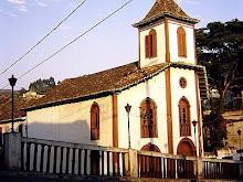 Igrejinha do Rosário