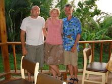 Grenada/Bequia 2008
