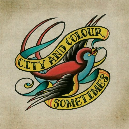 New City & Colour Album