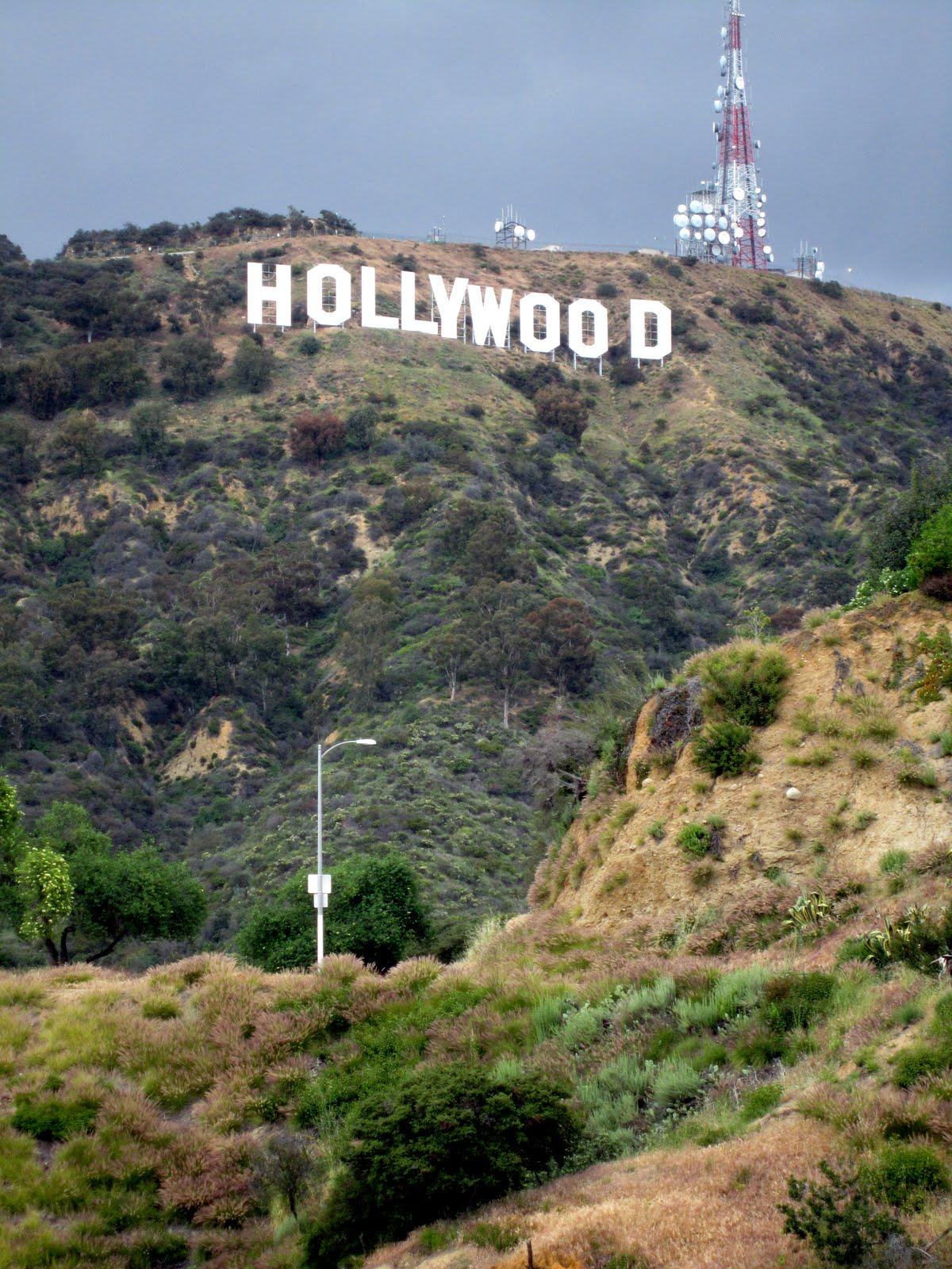 Hollywood Hills House And Joshua Tree Desert Location Rental