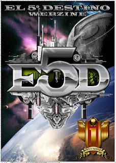 Webzine E5D Port5