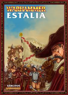 Webzine E5D ESTALIA