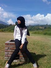 Profile Blogger - Audya Shifa Ashila