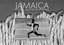 JAMAICA, l'art du sprint