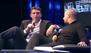Fritz Lanman, Loic Le Meur, Le Web, How To Get Acquired