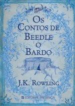 Os Contos de Beedle o Bardo - J.K.Rowling