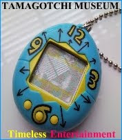 Awesome Tamagotchi Videos!!