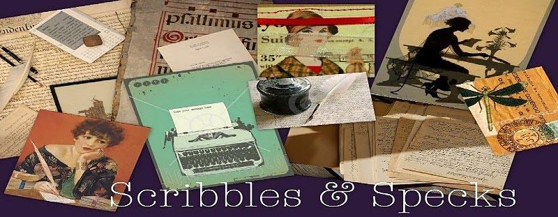 Scribbles & Specks