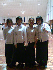choir group during pesta tanglung