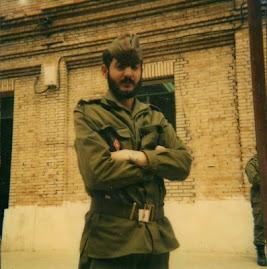 RAUL RONQUILLO GARROTE.(BARCELONA) 80-8º.