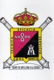 ESCUDO DEL GAAAL n 2