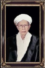 Hazrat Maulana Shaykh Ahmad Hasan
