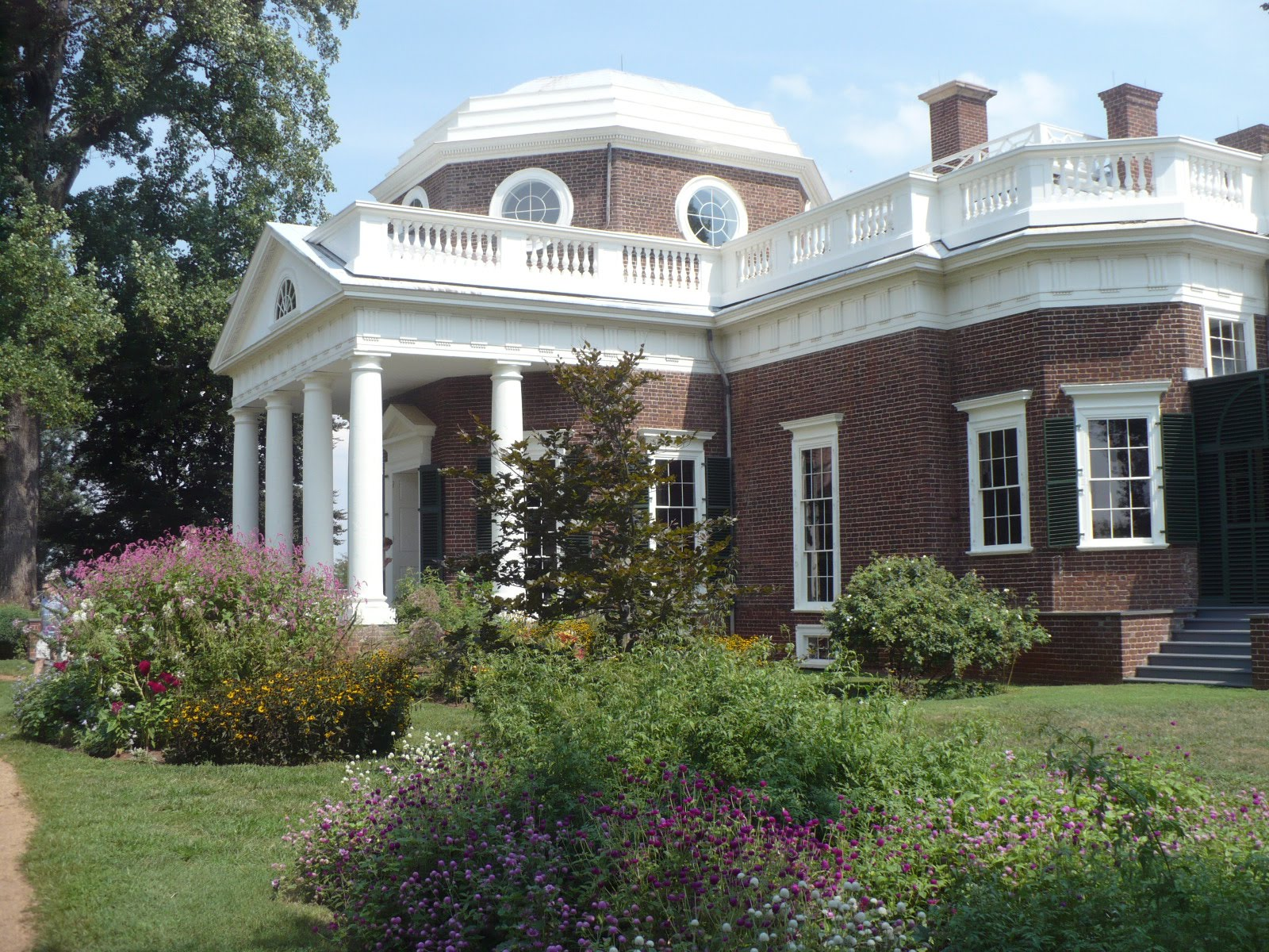 The Chronicles Of Carson Jefferson 39 S Monticello
