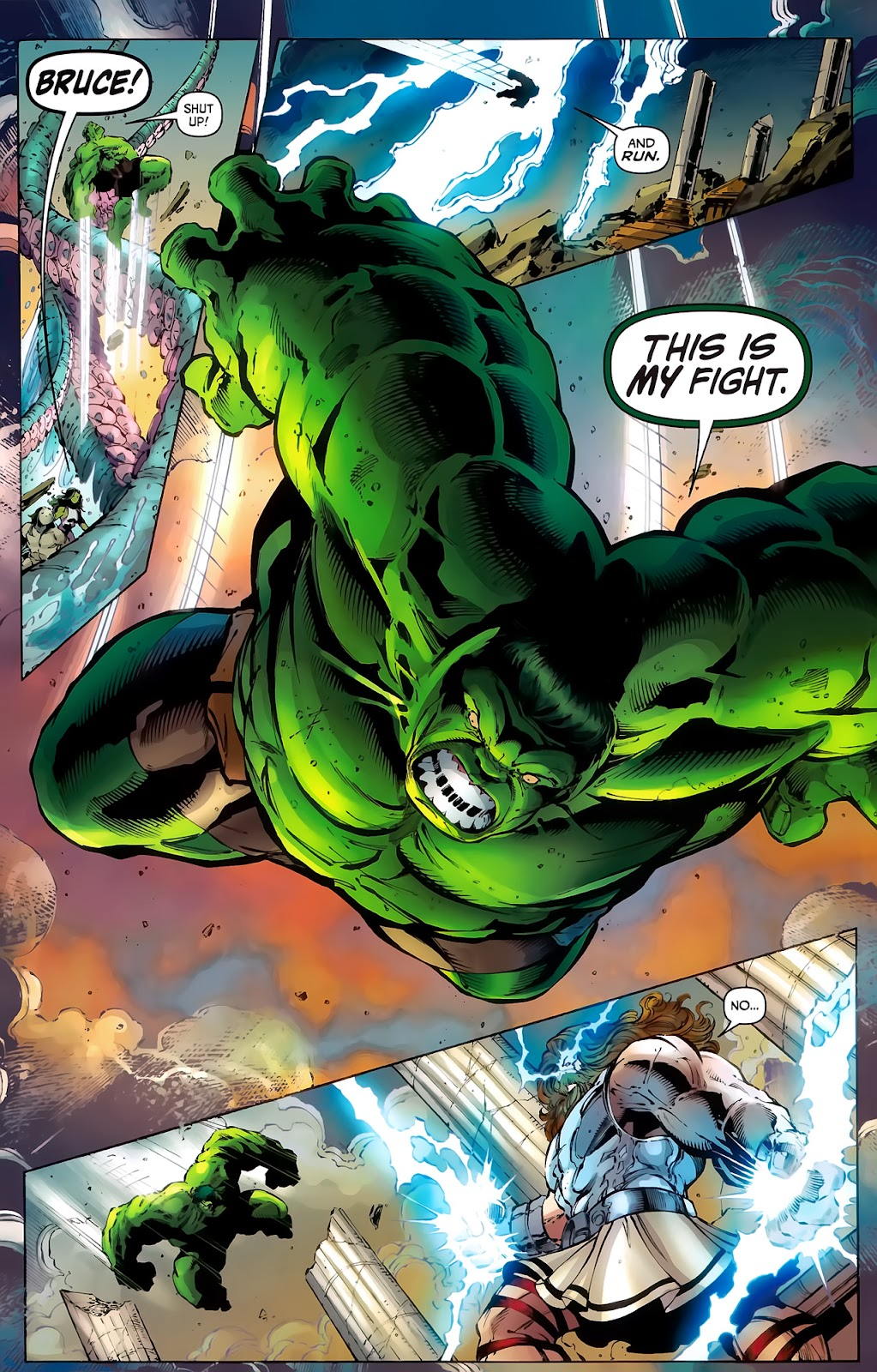 Incredible Hulks (2010) Issue #622 #12 - English 12